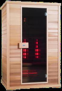 12Full spectrum Infrarood Cabine 204x300 Full spectrum infrarood